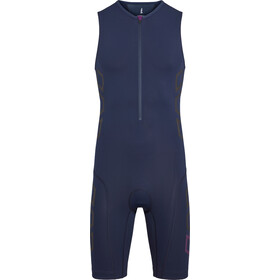 Fe226 DuraForce Muta Trisuit Build, tempest blue